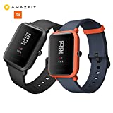#10: Xiaomi Huami AMAZFIT Bip Lite Version Smart Watch (Black)