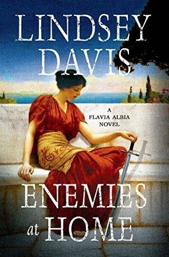 Enemies at Home (Flavia Albia)