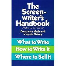 Screen-Writer's Handbook