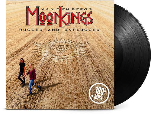 Rugged & Unplugged [Vinyl LP]