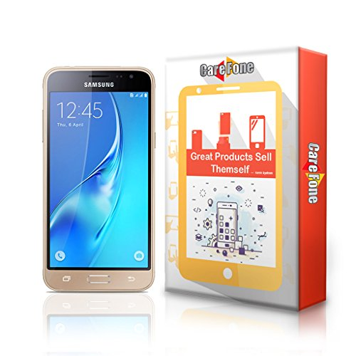 CareFone-Samsung-Galaxy-J3-Pro-Tempered-Glass-Screen-Protector-9H-Hardness-Bubble-Free-Anti-Scratch-Crystal-Clarity