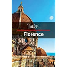 Time Out Florence Travel Guide: City Guide with pull-out map (Time Out City Guides)