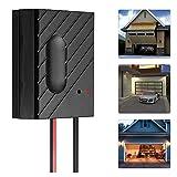 Interruttore WiFi Intelligente per Home Garage, Apriporta Telecomandato Wireless Adatto per l'app EWeLink, Compatibile con Alexa, Google Home, Nest e IFTTT