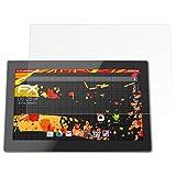 atFolix Folie für Xoro MegaPad 1854 Displayschutzfolie - 2 x FX-Antireflex-HD hochauflösende entspiegelnde Schutzfolie
