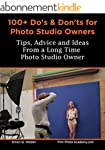100+ Do's and Don'ts for Photo Studio...