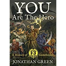 [(You are the Hero)] [ By (author) Jonathan Green ] [September, 2014]