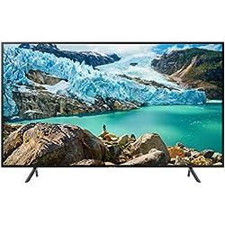 Samsung TV UE43RU7170U, 4K Ultra HD Smart TV Wifi Noir