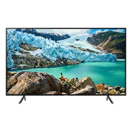 Samsung UE43RU7170U, 4K Ultra HD Smart TV Wi-Fi Nero