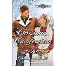The Christmas Confection: Volume 6 (Hardman Holidays)