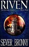 Riven: Volume 2 (The Arinthian Line)