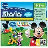 Vtech - 230105 - Storio 2 et générations suivantes - Jeu éducatif