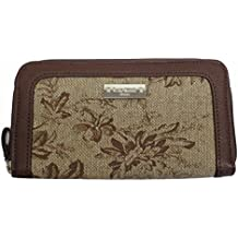 Suzy Smith Women's Brown Purse, Large