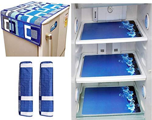 FactcoreTM Designer Refrigerator Printed Standard