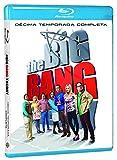 The Big Bang Theory - Temporada 10 [Blu-ray]