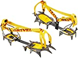 Grivel–Air Tech New Matic, Farbe Grey/Yellow