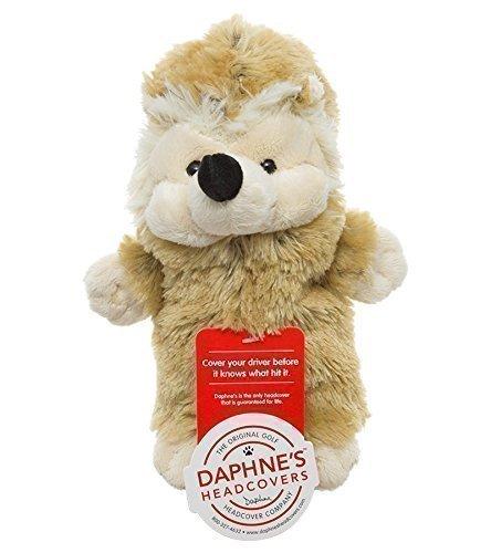 Daphne's Igel Hybrid oder Rescue Golfschläger Abdeckung