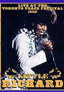 Little Richard : Live Toronto Peace Festival 1969