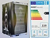 Husky HUS-HC 150 Afri-Cola Minikühlschrank