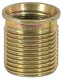 KS Tools 150.1284 - Adaptador del grifo, para el asiento de sellado cónico, paquete de 5