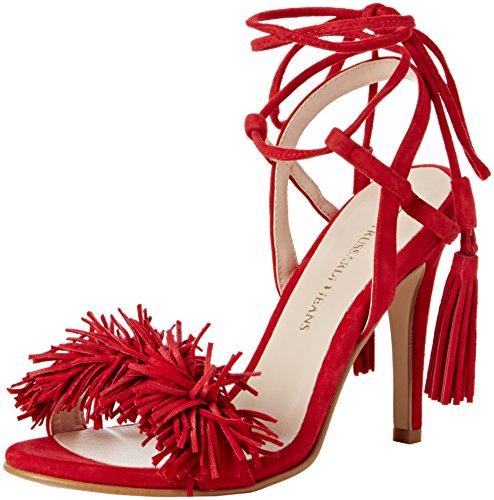 trussardi-jeans-by-trussardi-79s57253-escarpins-femme-rouge-rouge-39-eu-eu