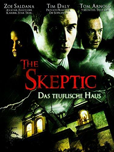 The Skeptic - Das teuflische Haus (Ein In Den Geist)