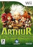 Arthur et la vengeance de maltazard - le jeu