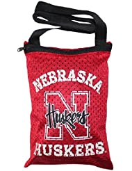 Colector de Item: Nebraska Cornhuskers NCAA Game Day ileostomía - rojo, NCAA, unisex, color Rojo - rojo, tamaño Talla única