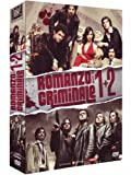 Locandina Romanzo criminale - La serie - 1+2Stagione01-02