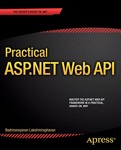 Practical ASP.NET Web API - Asp-net-web-api