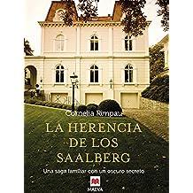 La herencia de los Saalberg (Grandes Novelas)