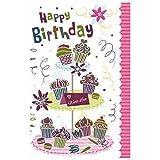 Susy Card 40009537 Geburtstagskarte