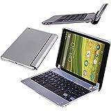 Navitech Mini clavier Bluetooth pour le Samsung Galaxy Tab 3 (7.0)