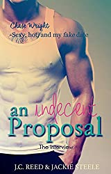 An Indecent Proposal: The Interview (English Edition)