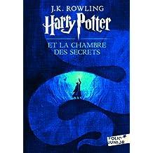 Harry Potter 2 et la chambre des secrets (Harry Potter French)