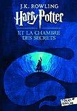 """Afficher """"Harry Potter n° 2<br /> Harry Potter et la chambre des secrets"""""""