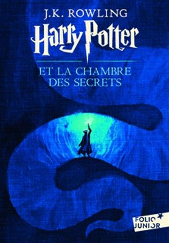 Harry Potter, II:Harry Potter et la Chambre des Secrets