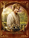 The World of Hobbits (The Hobbit: An Unexpected Journey)