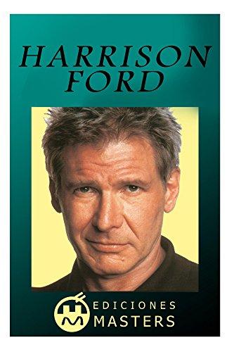 Harrison Ford por Adolfo Pérez Agusti