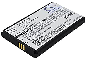 Replacement battery for Xenium X710