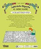 Labirinto-gigante-Nel-giardino-incantato-Ediz-illustrata