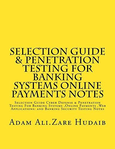 selection-guide-penetration-testing-for-banking-systems-online-payments-notes-banking-and-financial-