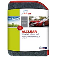 ALCLEAR Alclea Ultra Microfibre Cloth High Speed Buffing Cloth 40 x 40 cm preiswert