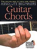 Die besten Hal Leonard Hal Leonard Music Sales Hal Leonard Corporation Hal Leonard Corporation Music Sales Hal Leonard Music Sales Guitar Instruction Books - Absolute Beginners: Guitar Chords (Book/Download Card) Bewertungen