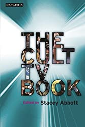 Cult TV Book, The