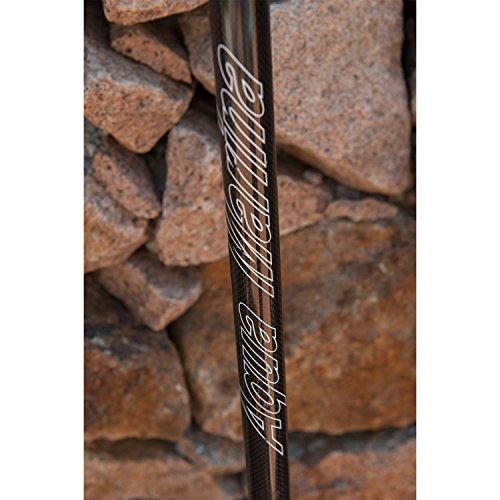 CARBON-Paddel, variabel von 160-229cm STAND UP PADDLE nur 840 gr. -