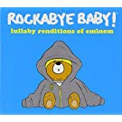 Lullaby Renditions of Eminem [Import allemand]