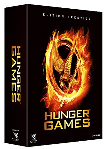 Hunger Games [Blu-ray] [Édition
