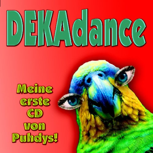 meine neue CD von Phudys