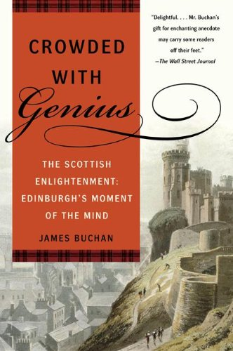 Crowded With Genius Edinburgh 1745 1789