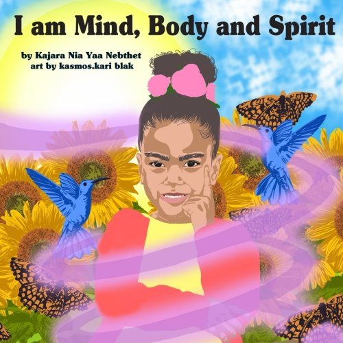 I am Mind, Body and Spirit thumbnail